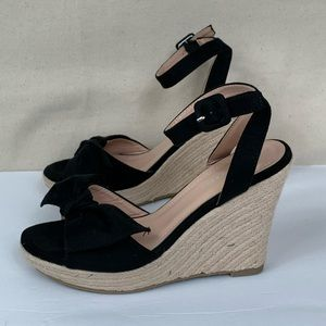 💫Forever21 | Espadrille Wedge Heels